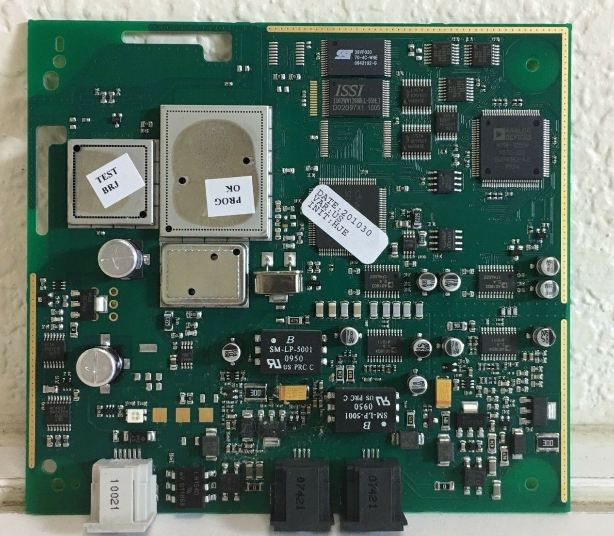 Primary image for US HJE MAIN BOARD B&0 C6143059, FREE SHIPPING