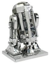 *Metallic Nano puzzle Star Wars R2-D2 - $13.80