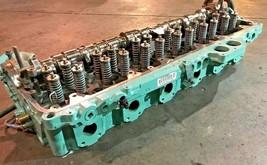Detroit Diesel Series 60 SERIES 14L Engine Cylinder Head SCH1106137 OEM image 1
