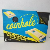 NEW Coin Hole Strategy Interactive Multi-Player Board Game Hasbro C3810 - $24.20