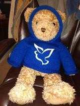 "16"" Gund Millennium Peace Teddy Bear Limited Edition 2000 - $20.99"