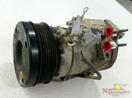 2004 Toyota Tundra AC A/C AIR CONDITIONING COMPRESSOR - $80.19