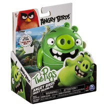 Angry Birds Tricky Talking Pig Action Figure - $7.99