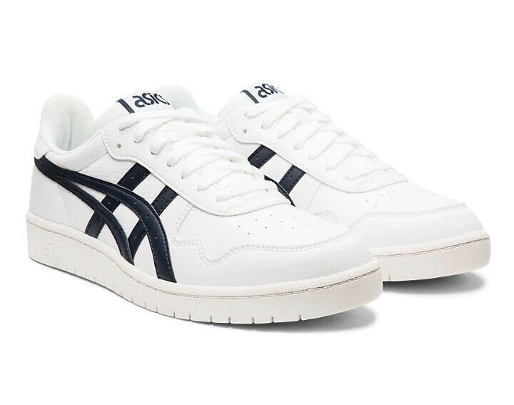 ASICS Tiger Men Court S MEN Shoes Sneakers 1191A212.102 White Midnight
