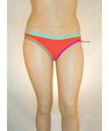 ABS by Allen Schwartz Women's Swimsuit Bikini Bottom Size 12 Colorful $4... - $4.99