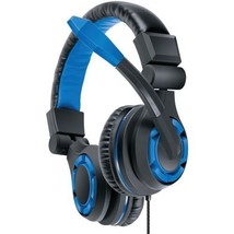 dreamGEAR® Gaming Headset PlayStation®4 Xbox One® GRX-340 With 40mm Drivers - $40.99