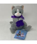 Stuffins Peter Cottontails Fairy Tale Friend Plush 3 Little Kitty Stuffe... - $14.85