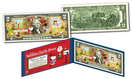 PEANUTS * BE MY VALENTINE, CHARLIE BROWN * Snoopy Officially Licensed $2... - $13.81