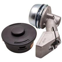 Trimmer Head + Gear Box Head Kit for Stihl FS36 FS40 FS44 FS55 FS72 FS Q8G6 - $36.67