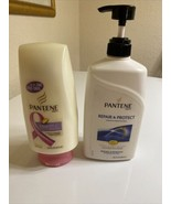 Pantene Beautiful Lengths & Repair And Protect Bundle . Discontinued - $19.80