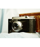 Voigtlander Perkeo 1 Classic Vintage Folding Camera - Nice-  - $50.00