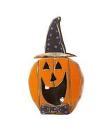 Darice Halloween Pumpkin Yard Decor: 15.5 x 27 inches w - $69.99