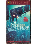 The poseidon adventure vhs gene hackman ernest borgnine shelley winters  1  thumbtall