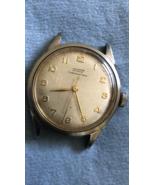 Tissot Antimagnetique Gents Manual Winding Wristwatch Watch - $92.95