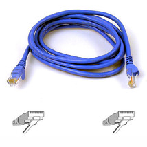 Belkin High Performance Category 6 UTP Patch Cable 1m networking cable - $14.77