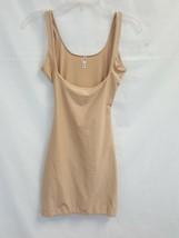 Spanx Light Control Award Thinners Open Bust Slip Shapewear, Nude, Medium - $60.38
