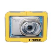 Polaroid Dive-Rated Waterproof Camera Housing For The Kodak Easyshare Mi... - $11.99