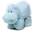 Webkinz Hippo Plush NEW with Unused Sealed Code/Tag - £4.97 GBP