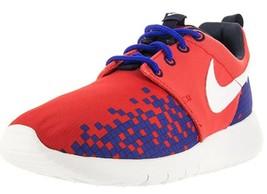 NIKE Roshe One Print (GS) Big Kids Shoes, Size 6Y BNIB - $39.75