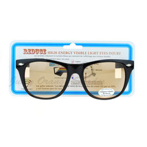 Anti-Reflective Glare/Blue Rays Computer Glasses UV Vision Protection - $7.84