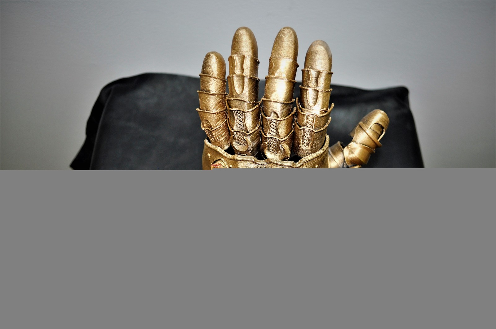 6b91549e287a Infinity Gauntlet 3dprinted Replica For and 45 similar items