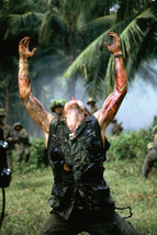 Platoon Willem Dafoe Classic Shot In Jungle 18x24 Poster - $23.99