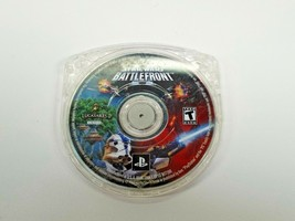 Star Wars: Battlefront II (Sony PSP, 2005) Game Disc Only - $12.99