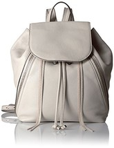 Rebecca Minkoff Bryn Back pack, Putty, One Size - $464.25 CAD
