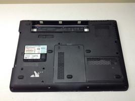 HP dv6700 dv6704nr Bottom Case With Covers, Power + Audi Jacks ZYE38AT3B... - $21.75