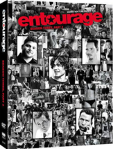 Entourage - Season 3, Part 2 (DVD, 2007, 2-Disc Set) - €10,61 EUR