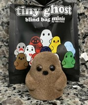 BIMTOY TINY GHOST BLIND BAG MINIS SERIES 2 BY REIS O'BRIEN BABY BEAR FIGURE - $20.00
