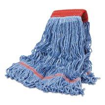 Boardwalk LM30311L Cotton Mop Heads, Cotton/Synthetic Blend, Large, Loop... - $134.12