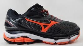 Mizuno Wave Inspire 13 Size US 7 M (B) EU 37 Women's Running Shoes Gray 410877