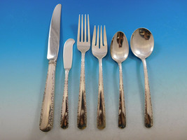 Camellia by Gorham Sterling Silver Flatware Set for 8 Service 48 Pieces - $2,395.00