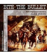 Bite The Bullet ( Limited Edition ) - Soundtrack/Score CD ( NEW SEALED  ) - $37.80