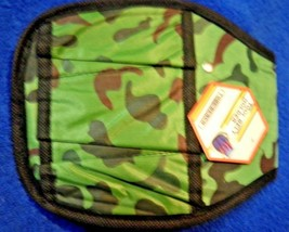 New ToolBench Tool Belt Holder Camouflage Adds Onto any Belt - $4.99
