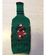 Scotch bottle sweater - $2.97