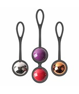 Ben Wa Kegel Balls - Kegel Exercise Weight System for Bladder Control & ... - $22.93