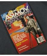 Isaac Asimov's Science Fiction Magazine September 1991 03871676 09 VG+ - $6.95