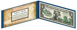 NEBRASKA State $1 Bill *Genuine Legal Tender* U.S. One-Dollar Currency *... - $8.86