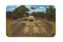 BUFFALO BILL CODY GRAVE LOOKOUT MOUNTAIN DENVER COLORADO SANBORN SOUVENI... - $9.41