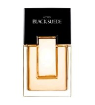 Avon Black Suede EDT 75ml  Birthday Gift for Him Mens Fragrance Aftershave - $12.80