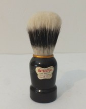 Butterfly Shave Brush Pure Bristles  - Pre-owned. - $7.70
