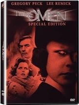 The Omen DVD - $2.95