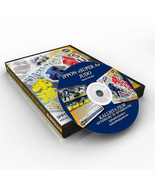 Judo - Ippon Super A. (disc only). - $8.60
