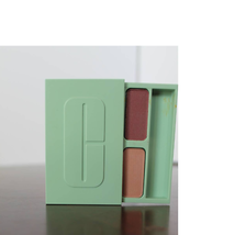 Clinique NWOB Pair of shades  Rusted Roses eye shadows  - $23.31
