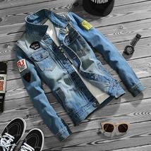 Denim jacket2 thumb200