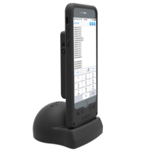 DuraCase for iPhone 6/7/8/SE 2020, Charging Dock, and USB Cable image 1