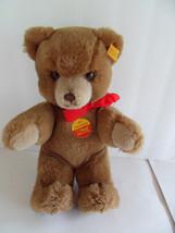 Steiff  bear teddy bear all IDs made in Germany 2223 - $46.74