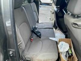 Seat Belt Retractor Center REAR 2005 06 07 08 09 10 Nissan Frontier - $62.37